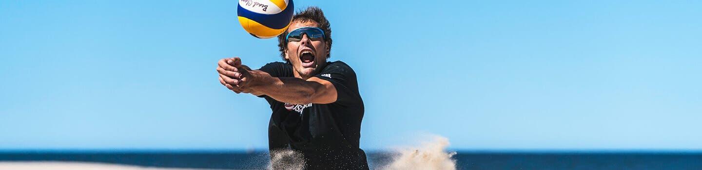 volleyball sunglasses prescription